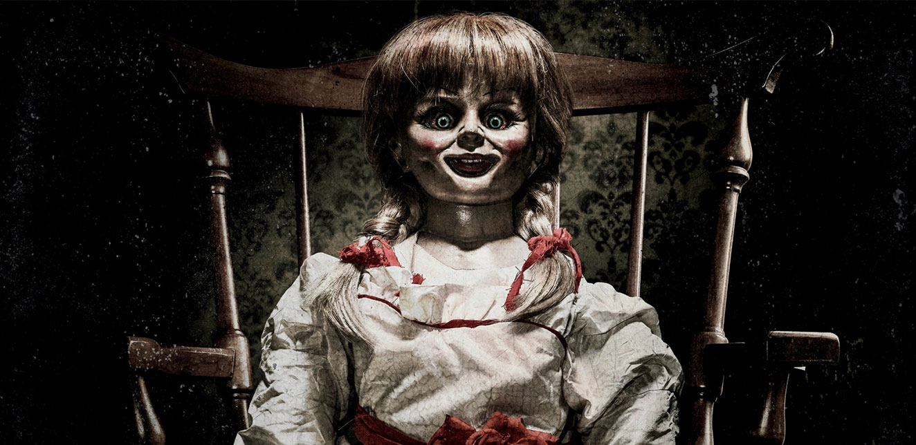 Cinema, Annabelle 3 la bambola assassina è ritornata