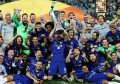 Europa League, Chelsea piega l'Arsenal e vince